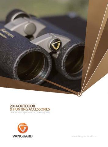 Monocular 6-12 x 25 mm Vanguard MZ-61225C