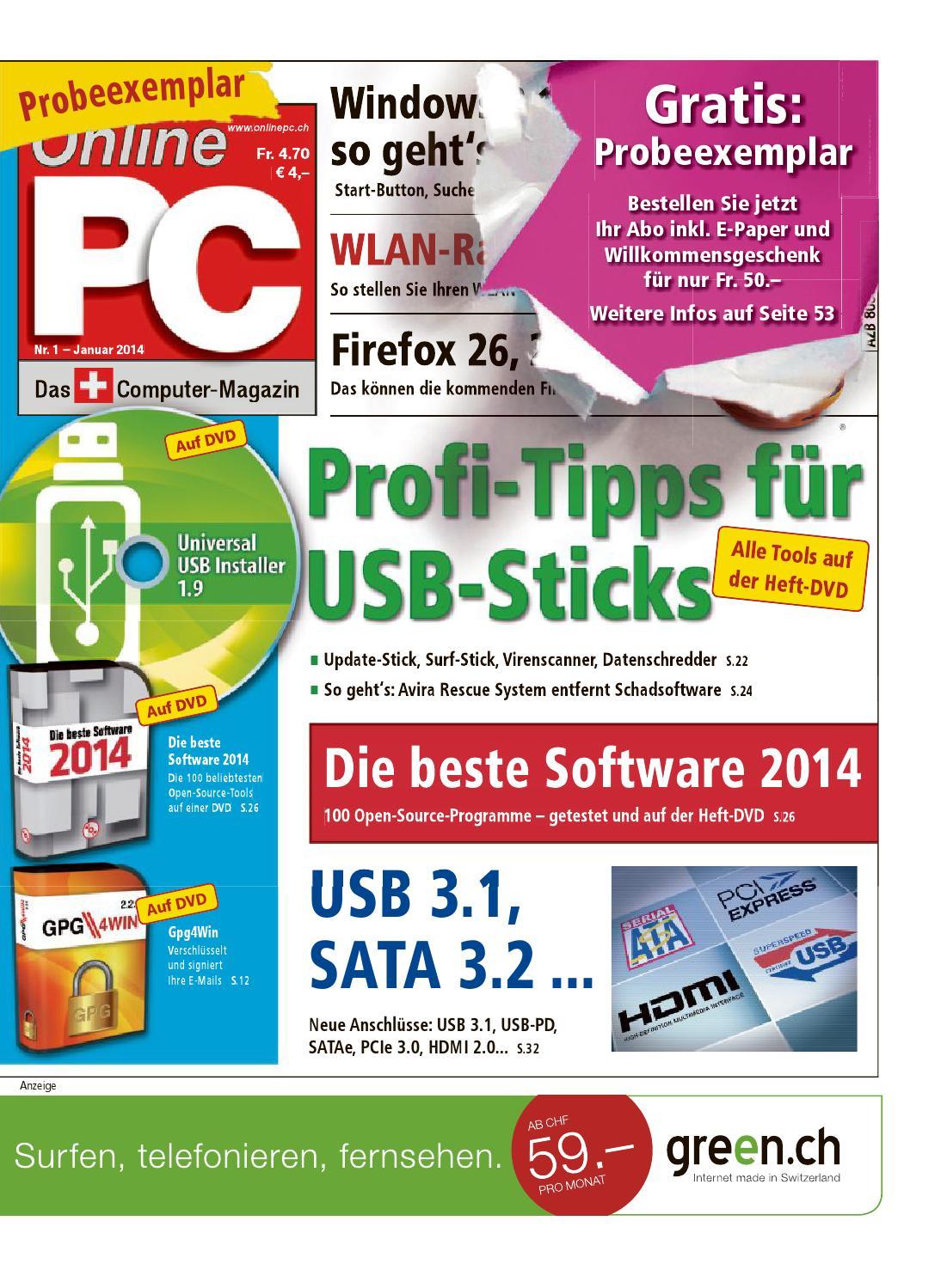 Fantastisch Bestes Kabelgebundenes Magazin Galerie - Der Schaltplan ...
