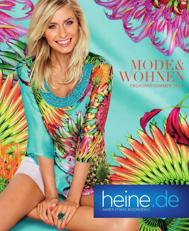 Heine 2014 By Catalogcenter Issuu