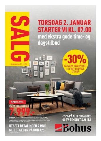 Opprinnelig Bohus uke1 2014 by h-avis.no - issuu WO-83