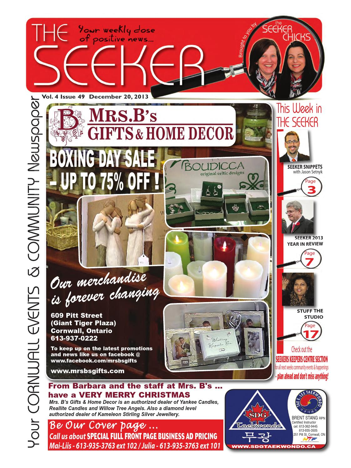online store def8d db31b Issue49 by The Seeker - issuu