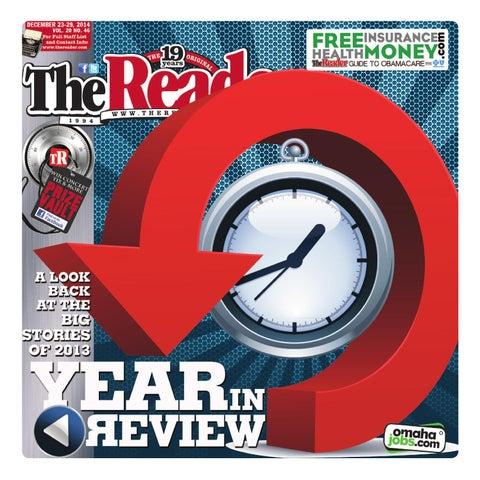 48923016 The Reader Dec. 23 - 29, 2013 by PioneerMedia.Me - issuu