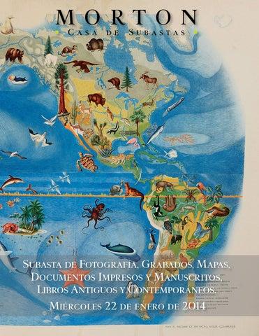 6ef37ef429230 Catálogo Subasta de Fotografía