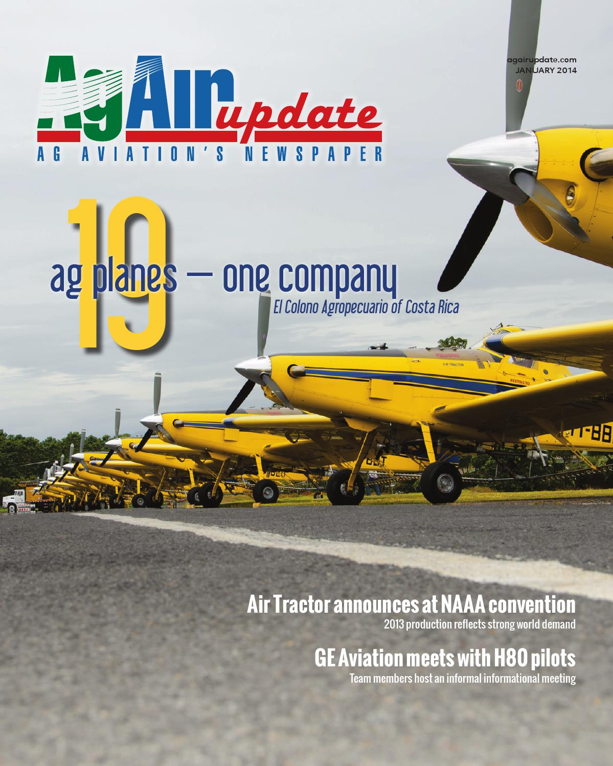 January 2014 Edition In English By Agair Update Issuu John Deere Skid Steer Wiring Diagrams For 380