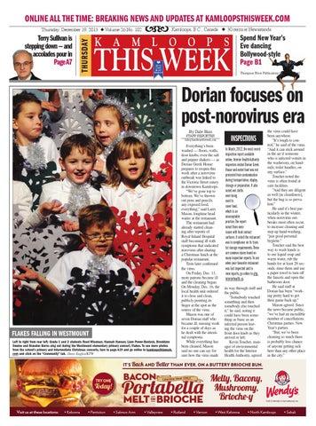 Kamloops This Week December 19 487549332