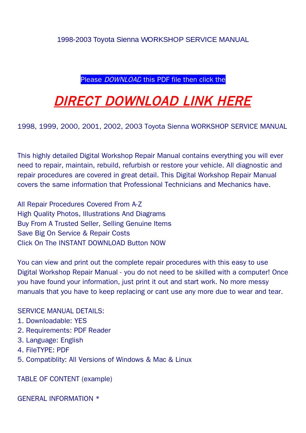 Toyota Sienna Service Manual: Back door outside garnish