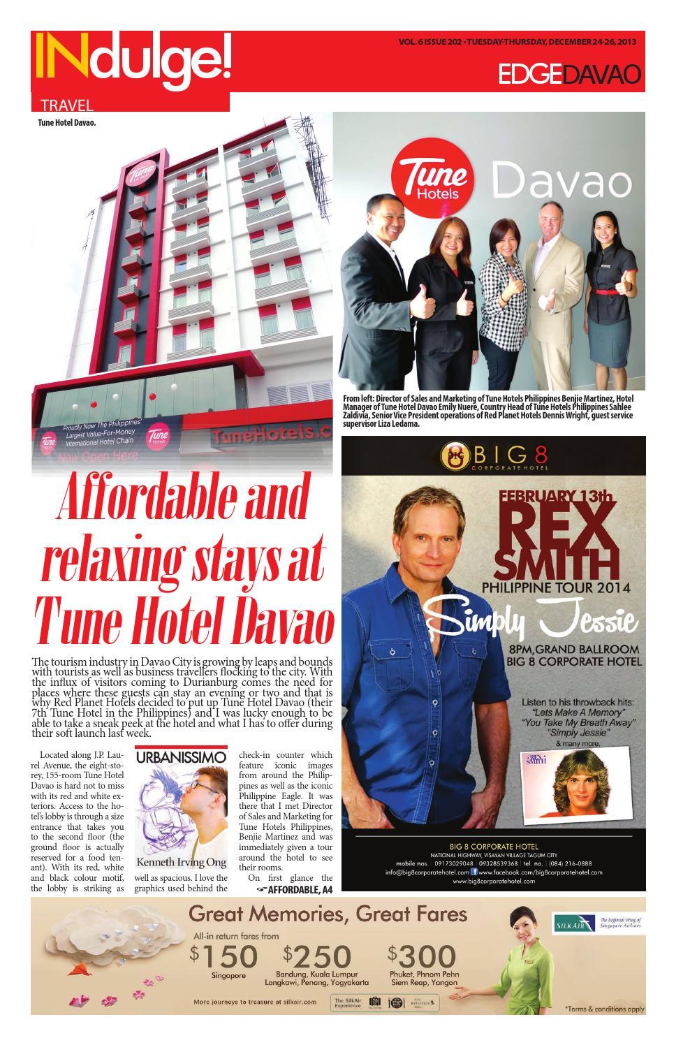 Edge Davao 6 Issue 202