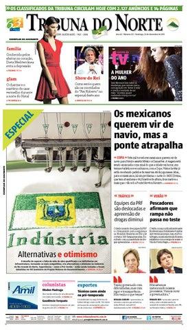 Tribuna do Norte - 20131222 by Empresa Jornalística Tribuna do Norte ... ddaa76fa15