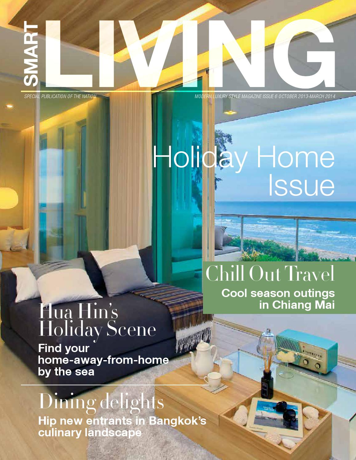 Smart Living by Nation News - issuu