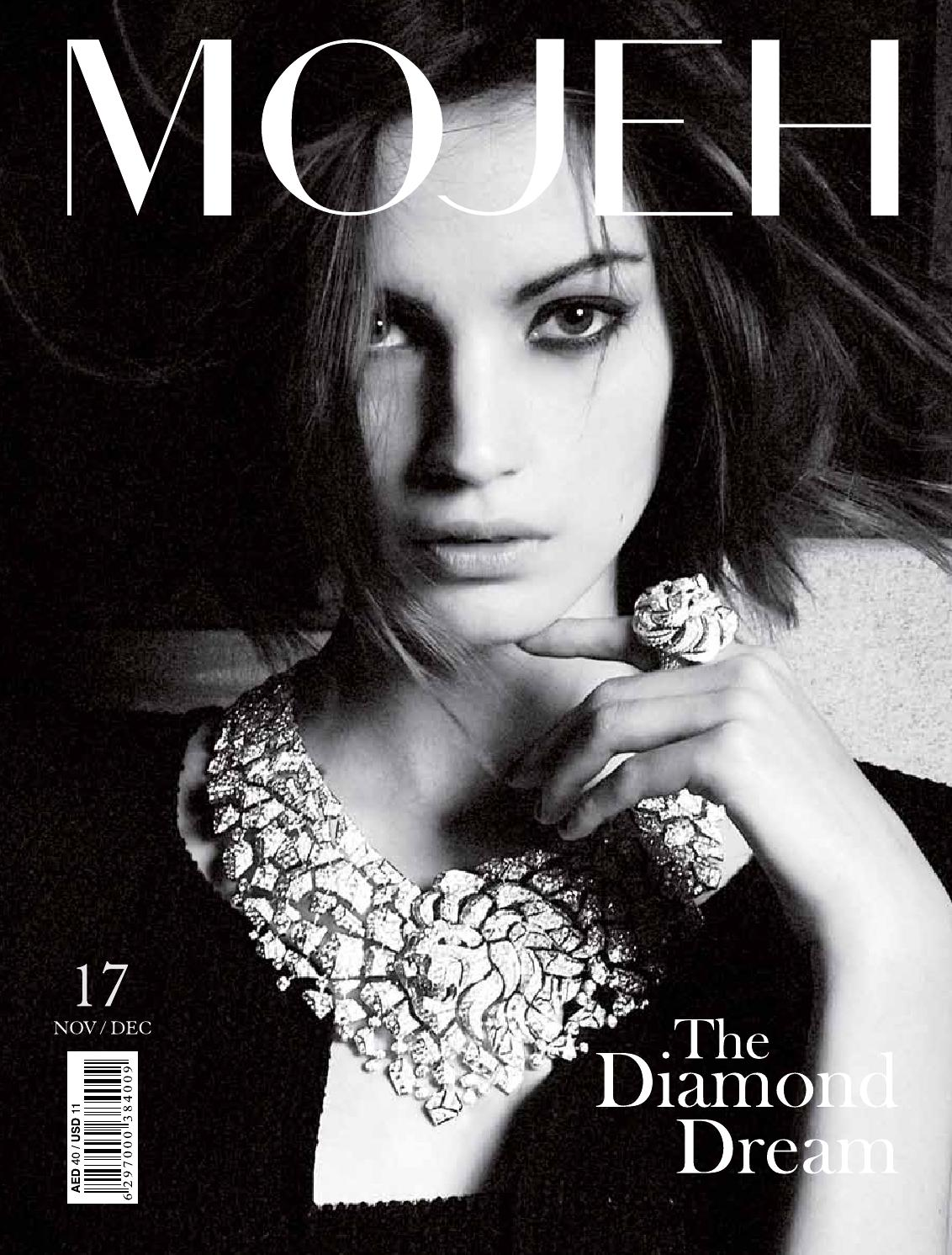 6fcd8d04879e3 Mojeh Magazine Issue no 17 by Mojeh - issuu