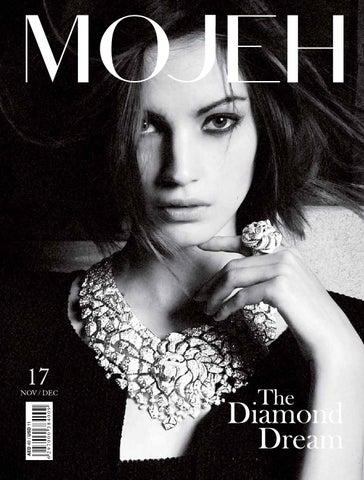 4bc890e36fe Mojeh Magazine Issue no 17 by Mojeh - issuu