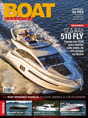 872a2526fcd3a Revista Boat Shopping  50 by Boat Shopping - issuu