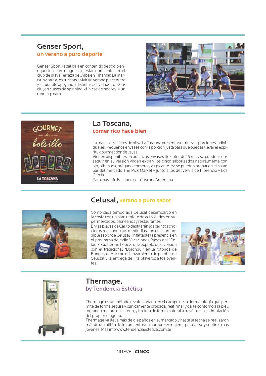 365 Cariló 2014 By Manzi Publishing Issuu