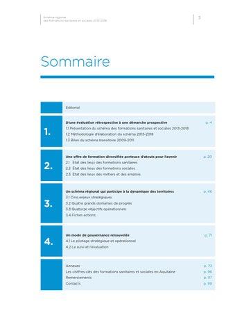 Schéma régional des formations sanitaires et sociales by Région ... 735c1ebacf92