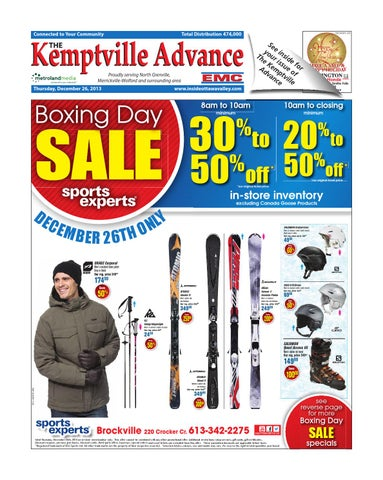 78dcf01d004 Kemptville122613 by Metroland East - Kemptville Advance - issuu