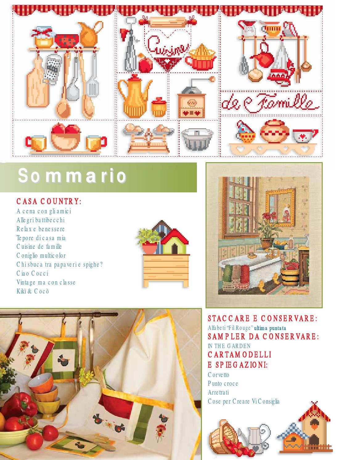 Cose belle e cose per creare gennaio 2014 by cosebelleweb issuu - Cose belle per la casa ...