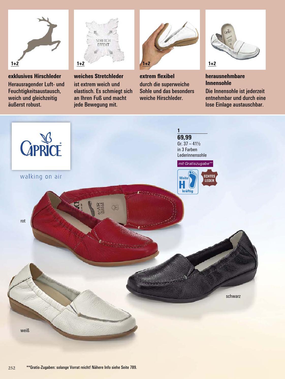 Каталог Gebruder Gotz весна лето 2014. Заказ обуви на www