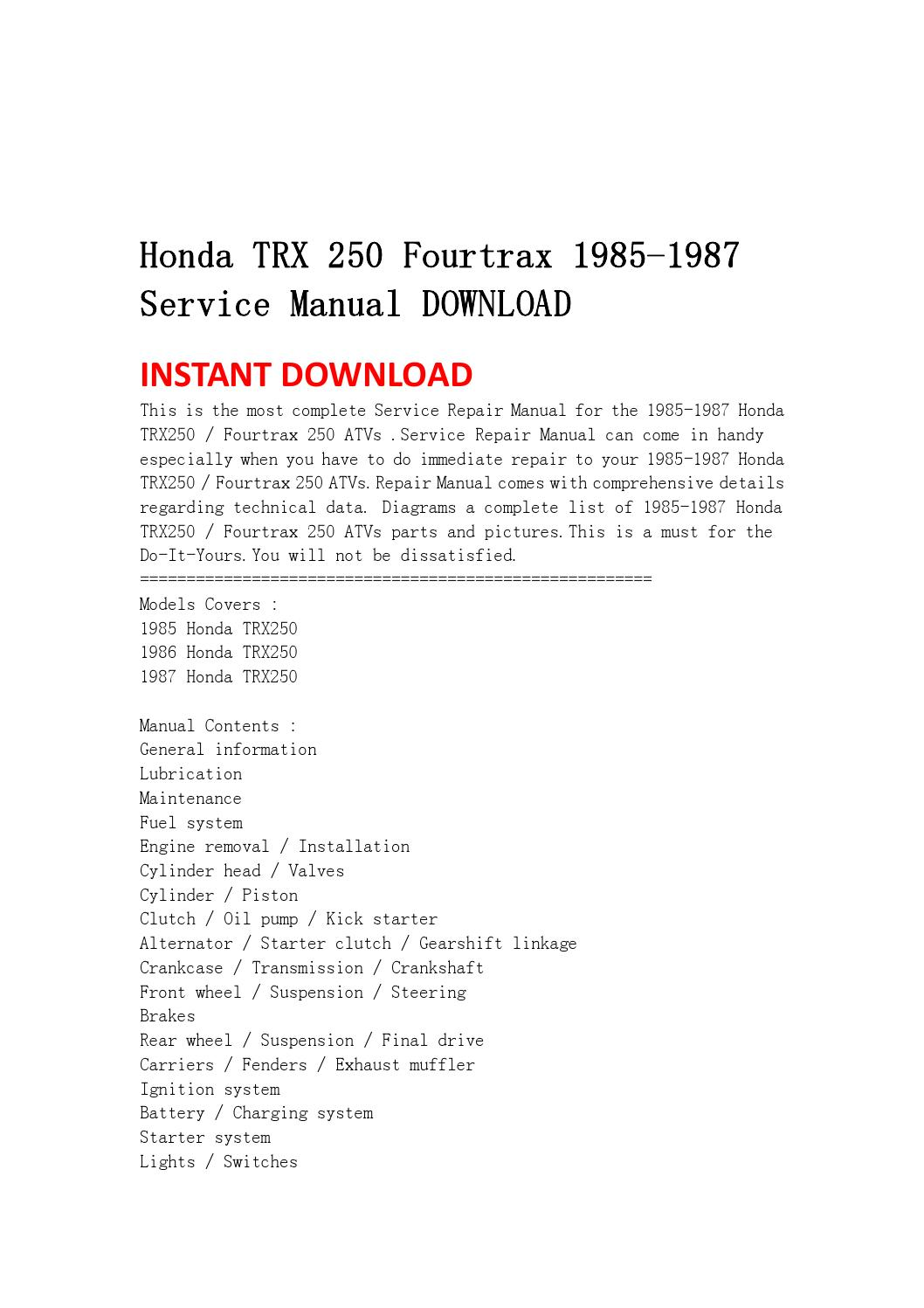 akai ad189x manual