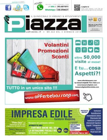 462 by la Piazza di Cavazzin Daniele - issuu 343e2499349