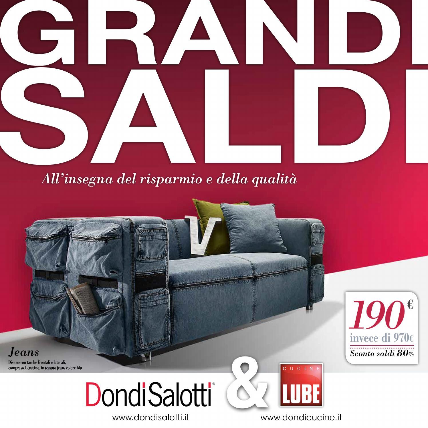 Emejing Dondi Salotti Rimini Images - Amazing House Design ...