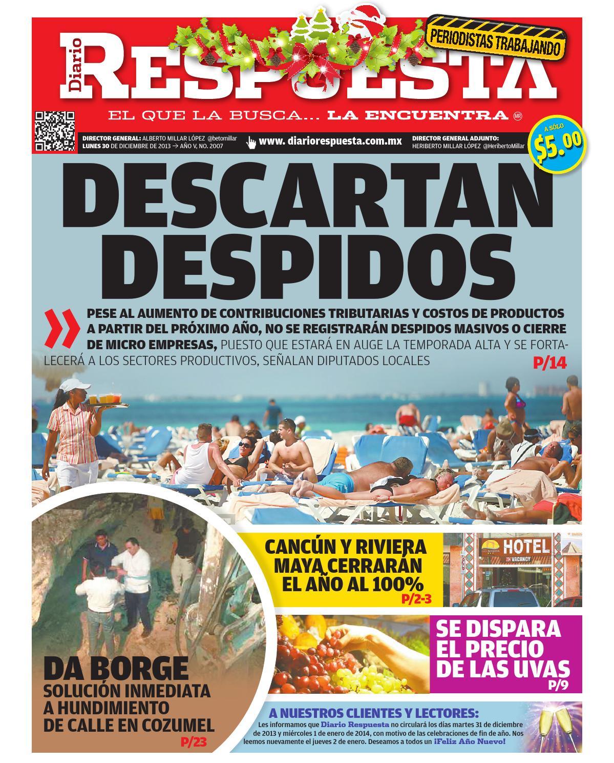 Respuesta by Diario Respuesta - issuu 35aed3ee164b4