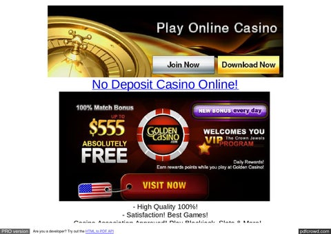 Windows casino no deposit morongo exspanding casino 2008