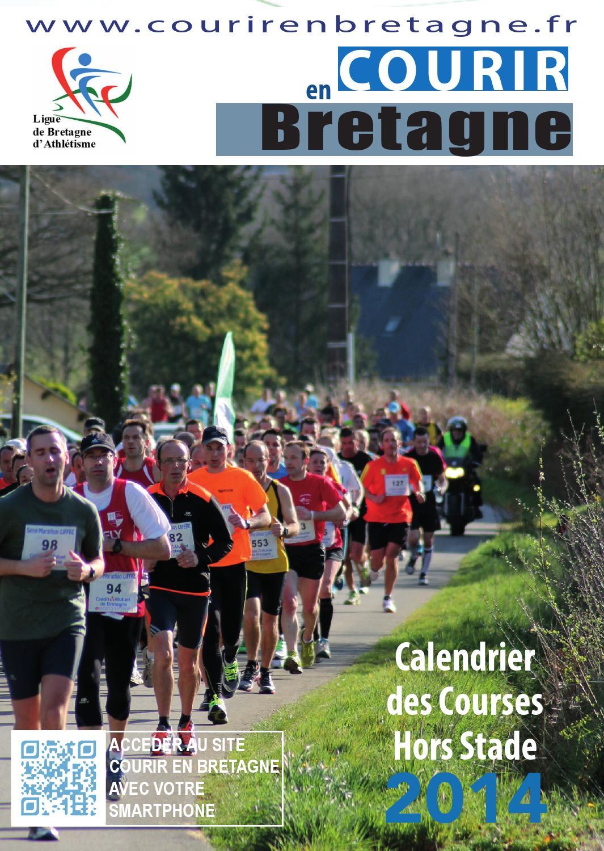 Calendrier Trail Finistere.Crchs 2014 Calendrier Des Courses De Bretagne 2014 By