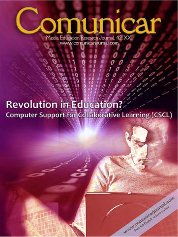 Revolution in education computer support for collaborative learning page 1 fandeluxe Gallery