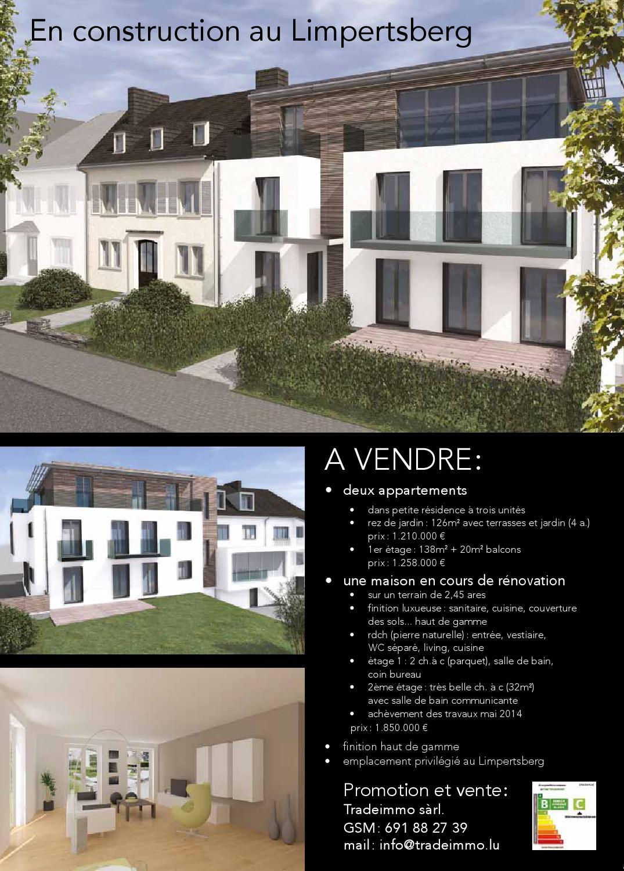 Citymag january 2014 by maison moderne issuu