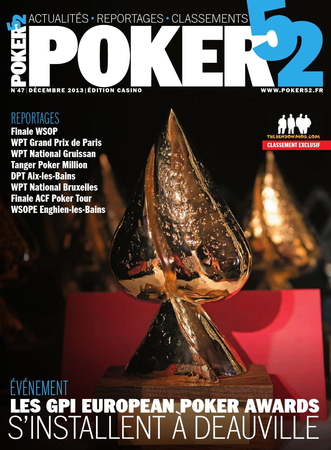 Pk52 N47 Casino 150dpi By Poker52 Issuu