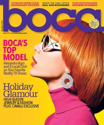 b4b899198569 Boca Raton magazine Dec Jan 2014 by JES Media - issuu