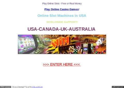 online casino real money minnesota