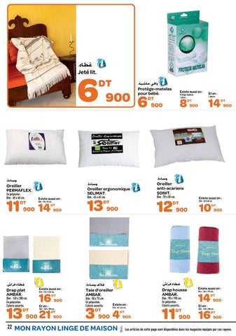 Catalogue Carrefour Market Mouled By Carrefour Tunisie Issuu