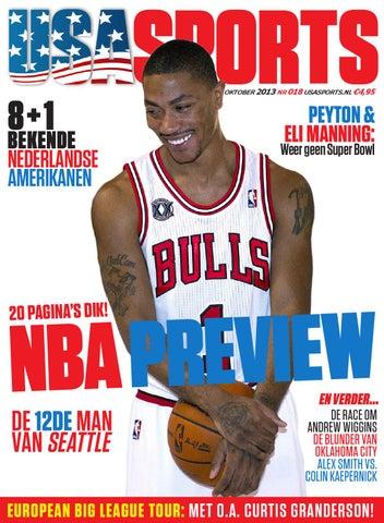 0bb068b85a9b USA Sports 18 (Oktober) by USA Sports - issuu