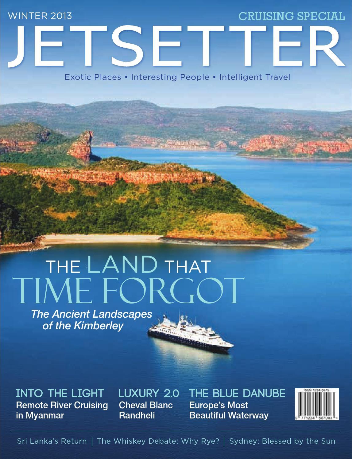 Jetsetter Winter 2013 by Jetsetter - issuu