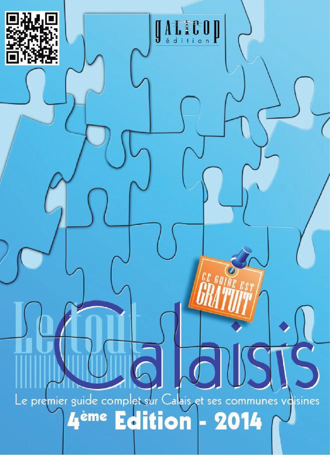 Letoutcalaisis 4eme Edition 2014 By Nathalie Vanhee Issuu