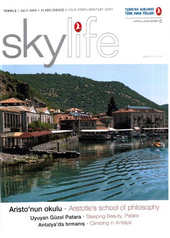 94cd3224f4d 2009-07 by Skylife Magazine - issuu