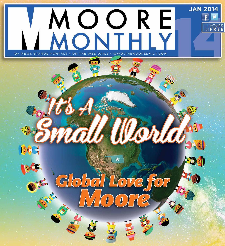 Moore Monthly Jan 2014