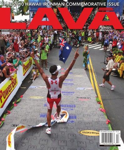 fa4f1ec1ed 2010-1201 Lava Magazine by Alejandro Piñeiro - issuu