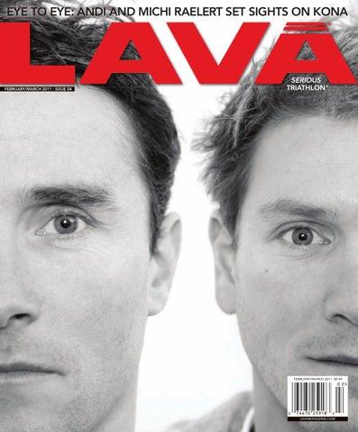 cc000b74481 2011-0203 Lava Magazine by Alejandro Piñeiro - issuu
