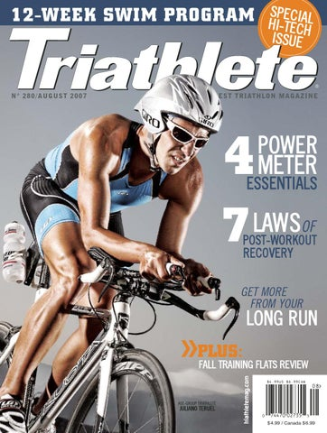 2007-08 Triathlete by Alejandro Piñeiro - issuu 94f622f30