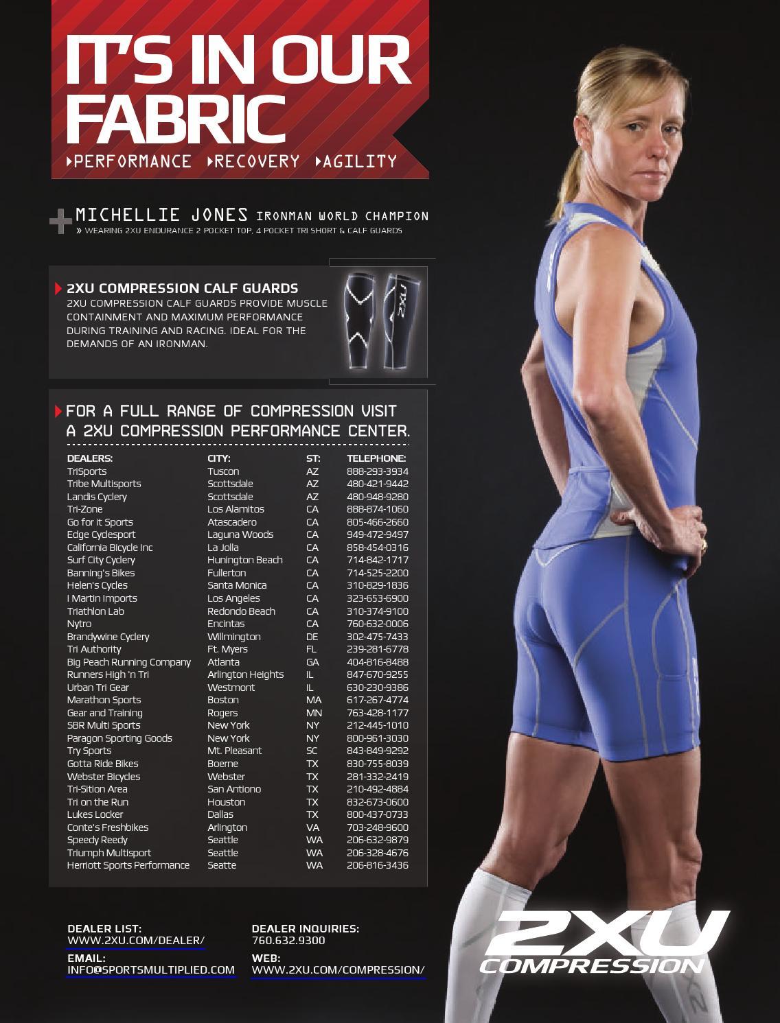 10 10 Triathlete by Alejandro Piñeiro   issuu