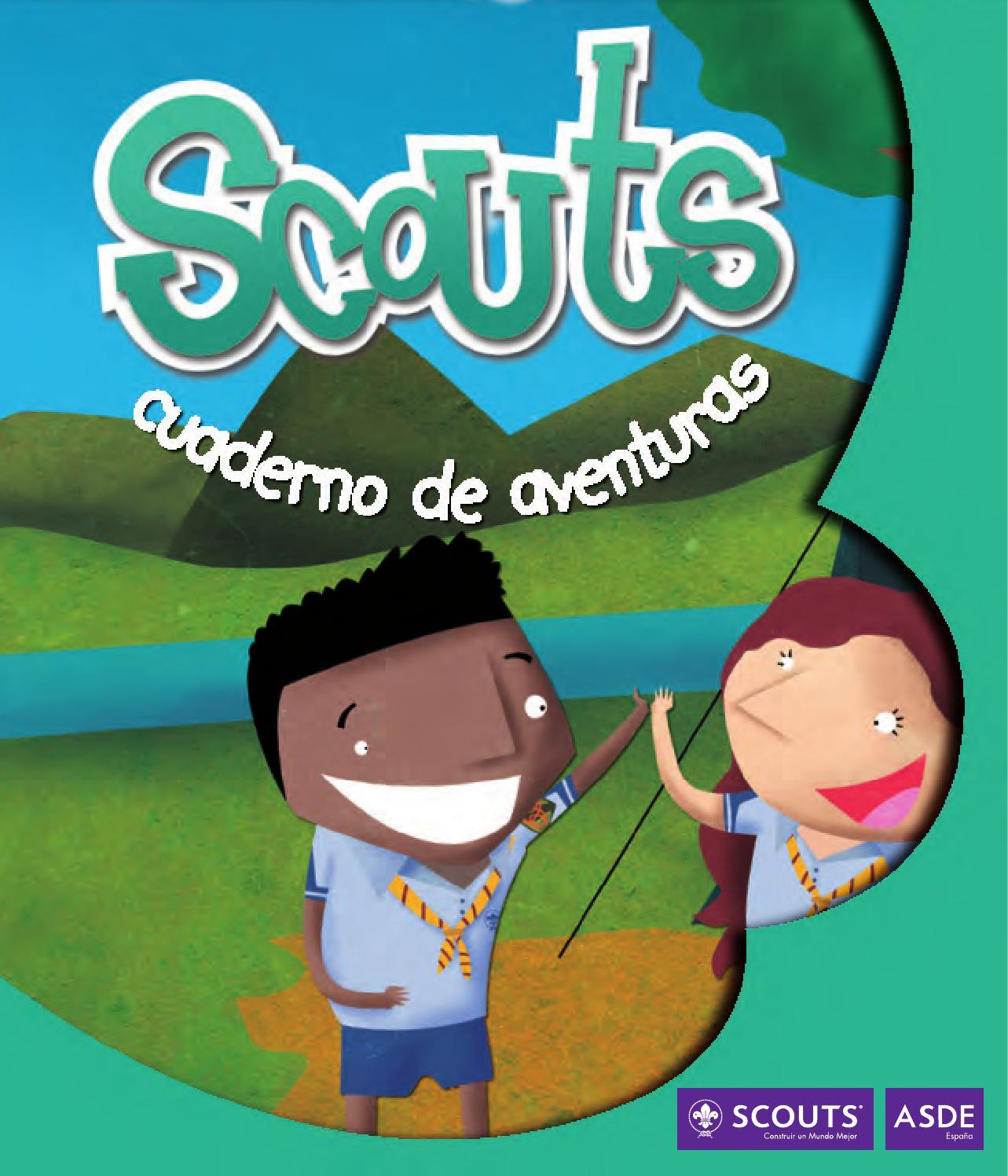 85c947d62 Scouts by Scouts de España - issuu