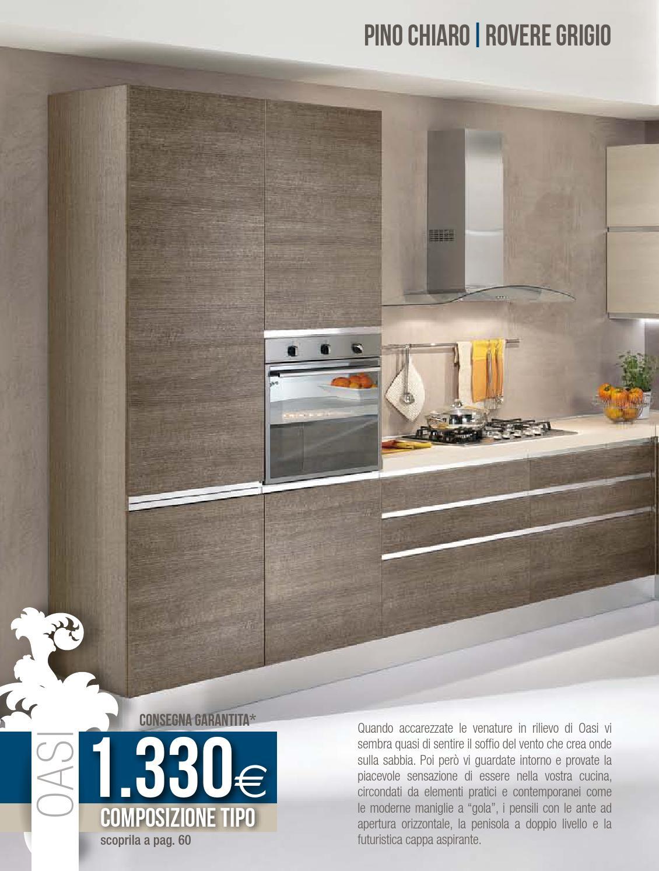 Emejing Cucina Oasi Mondo Convenienza Pictures - Lepicentre.info ...