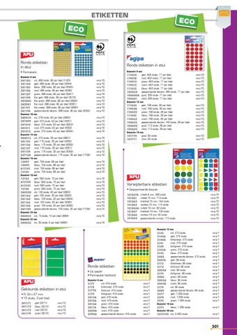 b09190e6322 Rombouts Office Supplies Catalogus 2014 deel 2 by Rombouts Neyrinck ...