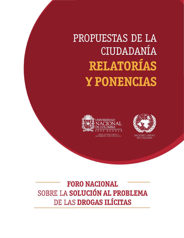 f4ba8e5a13138 Mesa Temática 3 • Grupos de Trabajo 1 by Delegación de Paz FARC-EP - issuu