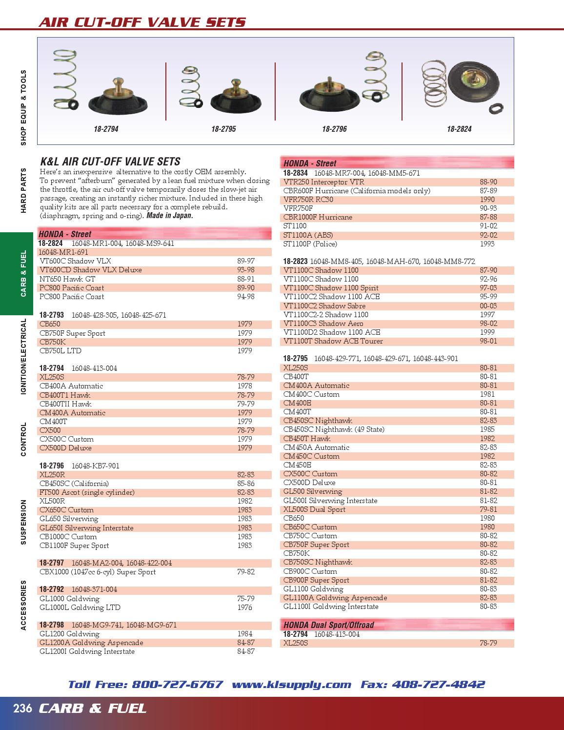 2014 K&L Catalog