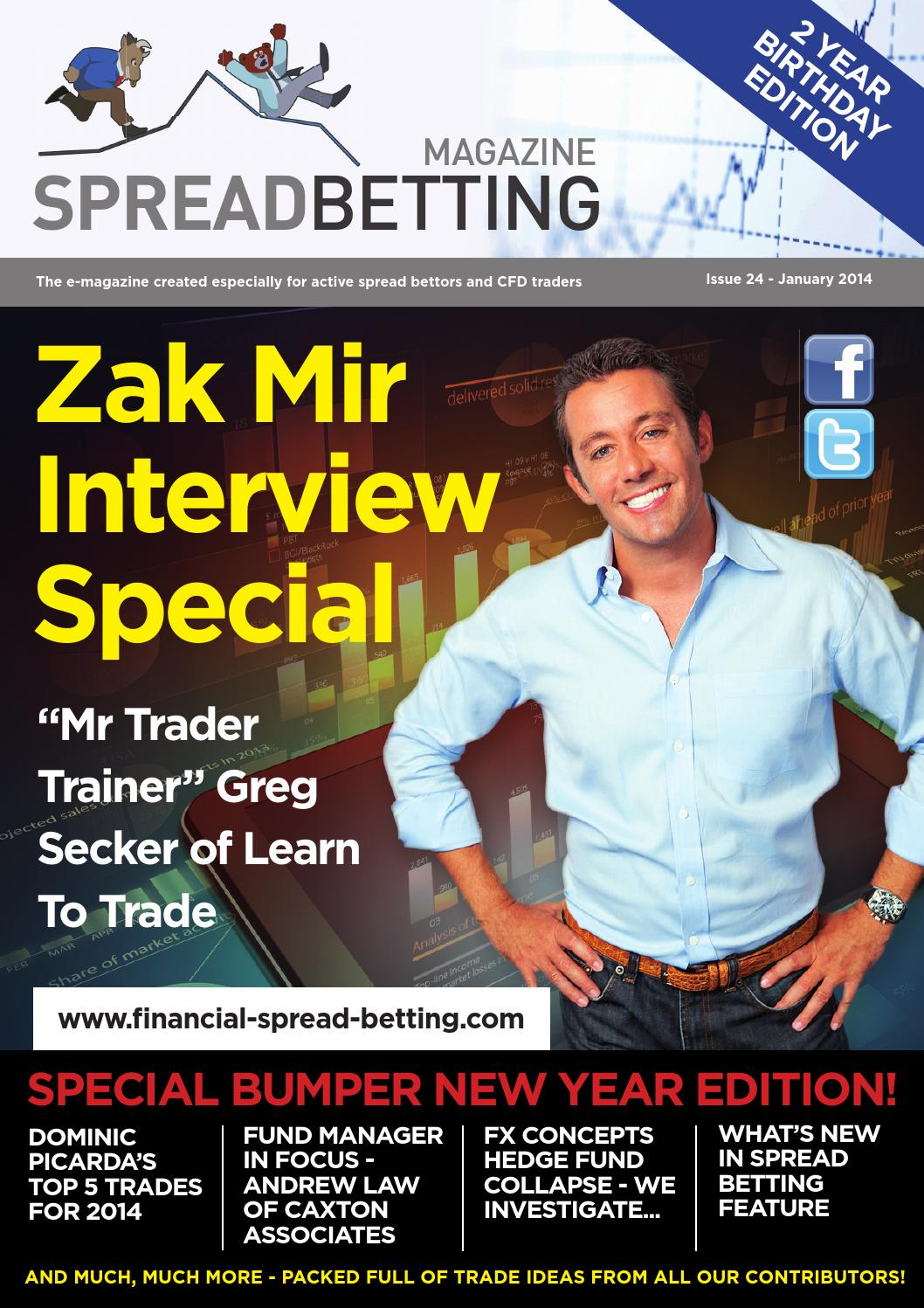 Spread betting hedge fund nhl money line betting mlb
