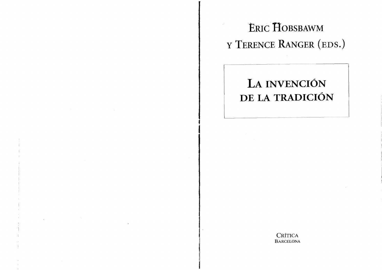 La invención de la Tradición by M.Sc. Juan Pablo Vargas Díaz - issuu 5ac0b6328037