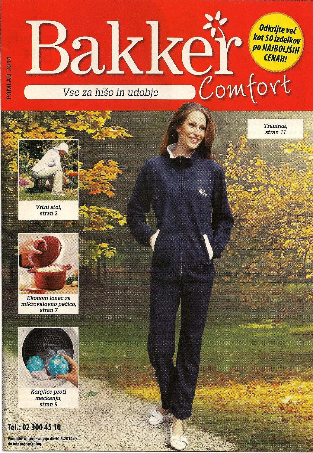 bakker katalog comfort pomlad 2014 by issuu. Black Bedroom Furniture Sets. Home Design Ideas